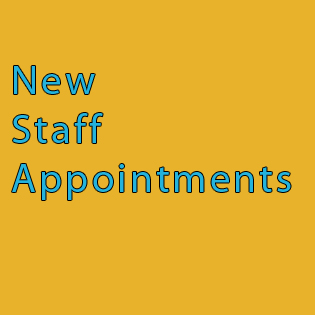 New Staff Appointments at Paragon