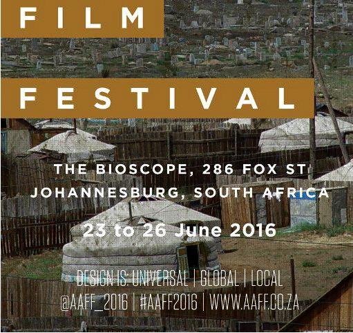 Architect Africa Film Festival