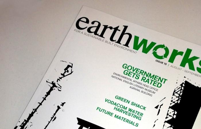 Paragon, Earthworks & Green Building Council