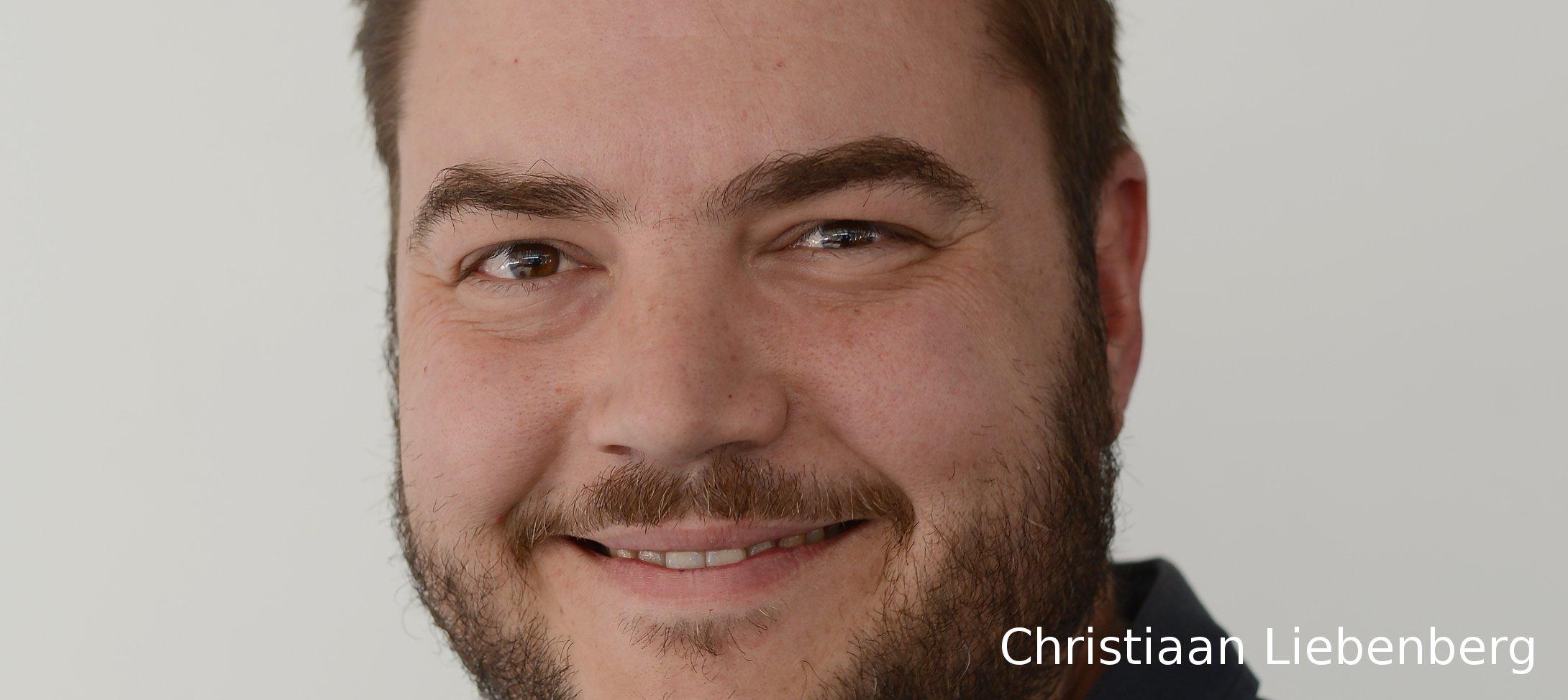 Christiaan Liebenberg